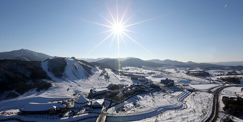 Shadow of the Pyeongchang Olympic Games, five points that became a problem